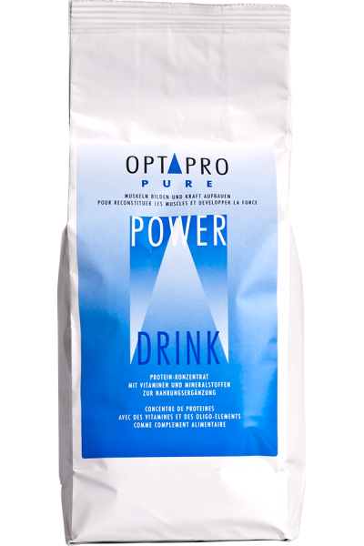 OPTAPRO Pure